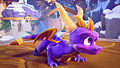 "Screenshot ""Spyro: Reignited Trilogy"""