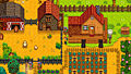 "Screenshot ""Stardew Valley - Collector's Edition"""