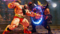 "Screenshot ""Street Fighter 5"""