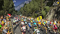 "Screenshot ""Tour de France 2018"""