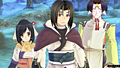 "Screenshot ""Utawarerumono: ZAN - Unmasked Edition"""