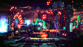 "Screenshot ""Resogun"""