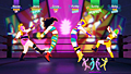"Screenshot ""Just Dance 2021"""