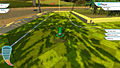 "Screenshot ""3D Mini-Golf"""