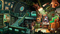 "Screenshot ""Chaos auf Deponia"""