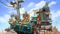 "Screenshot ""Deponia"""