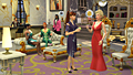 "Screenshot ""Die Sims 4: Get famous (Code in a Box)"""