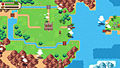 "Screenshot ""Evoland 2"""