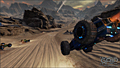 "Screenshot ""GRIP: Combat Racing"""