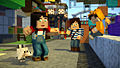 "Screenshot ""Minecraft: Story Mode Staffel 2 - Season Pass"""