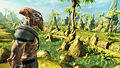 "Screenshot ""Outcast: Second Contact (inkl. Golden Weapons DLC Pack)"""