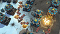 "Screenshot ""Planetary Annihilation - Collector's Edition"""