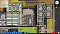 "Screenshot ""Prison Architect"""