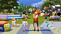 "Screenshot ""Die Sims 4: Bundle 6"""