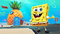 "Screenshot ""SpongeBob: Battle for Bikini Bottom - Rehydrated"""