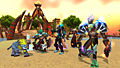 "Screenshot ""World of Warcraft - Battle Chest"""
