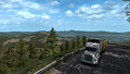"Screenshot ""American Truck Simulator: Oregon"""