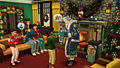 "Screenshot ""Die Sims 4: Seasons (Code in a Box)"""