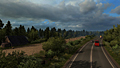 "Screenshot ""Euro Truck Simulator 2: Beyond the Baltic Sea"""