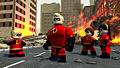 "Screenshot ""LEGO The Incredibles"""