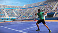 "Screenshot ""Tennis World Tour"""