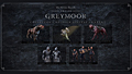 "Screenshot ""The Elder Scrolls Online: Greymoor - Collector's Edition Upgrade"""