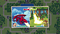 "Screenshot ""Wargroove - Deluxe Edition"""
