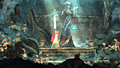 "Screenshot ""Child of Light + Valiant Hearts: The Great War"""