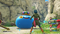 "Screenshot ""Dragon Quest 11 S: Streiter des Schicksals - Definitive Edition"""