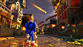 "Screenshot ""Sonic Forces - Bonus Edition"""