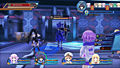 "Screenshot ""Hyperdimension Neptunia Re;Birth 3: V Generation -E-"""
