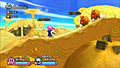 "Screenshot ""Kirby's Adventure Wii"""