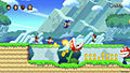 "Screenshot ""New Super Mario Bros. U + New Super Luigi U"""