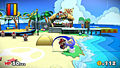 "Screenshot ""Paper Mario: Color Splash"""