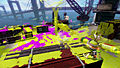 "Screenshot ""Splatoon"""
