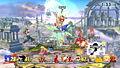 "Screenshot ""Super Smash Bros. for Wii U"""