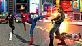 "Screenshot ""The Amazing Spider-Man 2"""