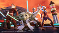 "Screenshot ""Disney Infinity 3.0: Star Wars - Starter Set"""