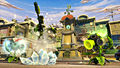 "Screenshot ""Plants vs Zombies: Garden Warfare"""