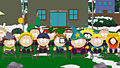 "Screenshot ""South Park: The Stick of Truth"""