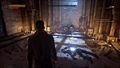 "Screenshot ""Vampyr"""