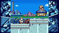 "Screenshot ""Mega Man Legacy Collection 2 -US-"""