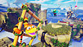 "Screenshot ""Snake Pass"""