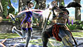 "Screenshot ""Fighting Edition (Soul Calibur 5, Tekken 6 & TTT 2)"""